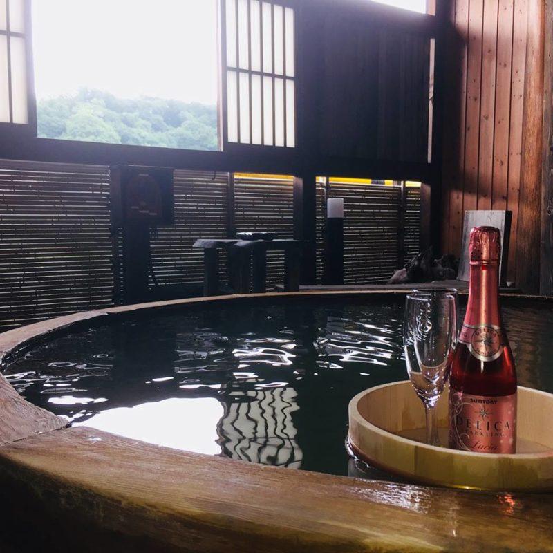 〜お風呂に浮かべて〜