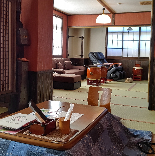 新客室「あせび」販売開始のお知らせ!